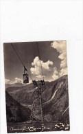 C-2199 Cartolina Chamois - Funivia Buisson-Chamois - Aosta