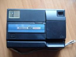 Macchina Fotografica KODAk DISC 3600 - Macchine Fotografiche