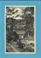 MONCHIQUE - 1942 - Barranco Dos Pisões - Uma Azenha - Watermill - Algarve - Portugal - 2 SCANS - Faro