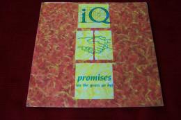 IQ °  PROMISES - Vinyles