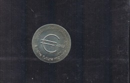 1 EURO De MONTELIMAR . 600 Exemplaires . - Euro Der Städte