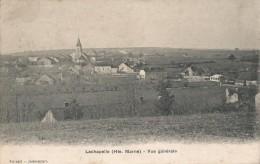 CPA Lachapelle En Blaisy - Vue Générale - Sonstige Gemeinden