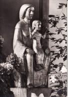 Essen St. Augustinus Kirche, Madonna Von R. Pfefferer, Murnau 33 - Essen