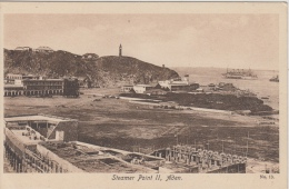 Aden    Steamer Point II                       Scan 6843 - Yémen