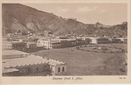 Aden    Steamer Point I                       Scan 6844 - Yémen