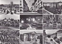 WINTERTHUR    BUS - ZH Zurich
