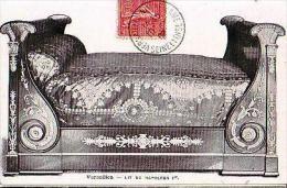 Versailles   292         Lit De Napoléon 1er   . - Versailles (Château)