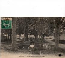 Beaune : Fontaine De L'Aigue (Edit. MTIL, N°112) - Beaune
