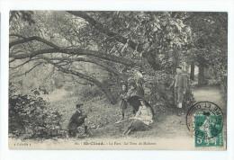 Saint-Cloud - Le Parc - Le Trou De Madame - Saint Cloud