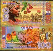 ARCTIC TERRITORIES 2 1/2 (2.5) DOLLARS 2013 POLYMER P NEW UNC - Banconote