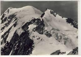 Courmayeur - Monte  Bianco - 1958 - Italy
