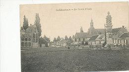 Grobbendonck - De Groote Plaats - 1913