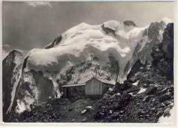 Valle D'aosta - Courmayeur - Rifugio  Gonella - 1958 - Italy