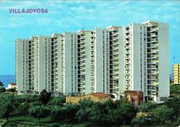 VILLAJOYOSA - (Alicante° - Urbanisation INVISA -     (3527) - Alicante