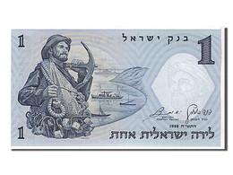 [#107694] Israël, 1 Lira Type 1958-60 - Israel