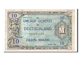 Allemagne, 10 Mark Type 1944 - Autres