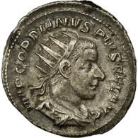 Monnaie, Gordien III, Antoninien, Roma, SUP, Billon, Cohen:121 - 5. La Crisis Militar (235 / 284)