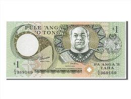 [#107661] Tonga, 1 Pa'anga Type Roi Taufa'ahau - Tonga