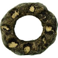 Monnaie, Other Ancient Coins, Rouelle, TB+, Lead - Monnaies Antiques