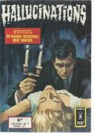 HALLUCINATIONS  Reliure  N° 3239 ( N° 43 + 46 ) -  DAVID / STEINER   - AREDIT 1975 - Hallucination