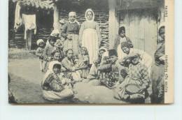 DURRËS  - Kujtim Nga Shqypënia. - Albania