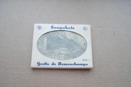 """""""Snapshots - Grotte De Remouchamps - Nels - 10 Cartes"""" - Livres"""