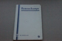 """""""10 Cartes-vues Détachables - Remouchamps - Nels"""" - Livres"""