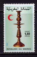 MAROC - N° 926** - CROISSANT ROUGE MAROCAIN - Morocco (1956-...)