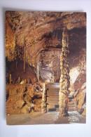 ( Belgique ) Han-sur-lesse - Les Grottes - Le Minaret ( Nouvelles Galeries ) - Bélgica