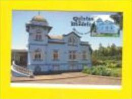 CARTE MAXIMUM CARD PORTUGAL MADEIRA Maxicard QUINTA SERRA GOLF - Golf