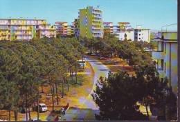 Lido Degli Estensi, Panorama  Anni  70 - Andere Städte
