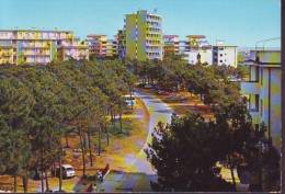 Lido Degli Estensi, Panorama  Anni  70 - Autres Villes