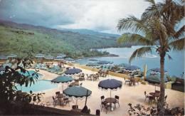 VUE DE L HOTEL TAHARAA / TAHITI - Polynésie Française