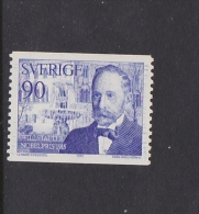 PRIX NOBEL PRIZE NOBELPREIS CHEMISTRY CHEMIE CHIMIE 1915 WILLSTATTER MNH MI 933 SWEDEN SUEDE SCHWEDEN 1975 - Nobel Prize Laureates