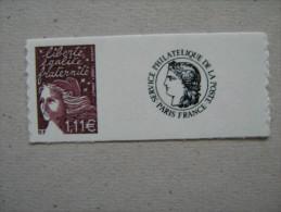 2004 NO YT 3729C **  MARIANNE DU 14 JUILLET - France