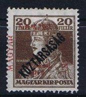 Hungary / Ungarn: Mi 38 MH/* - Szeged