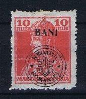 Romania - Transylvania, Mi  45 I  MH/*, Occupation - Hungary - Transylvania