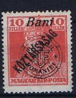 Romania - Transylvania, Mi   61,   MH/* Occupation - Hungary - Transsylvanië