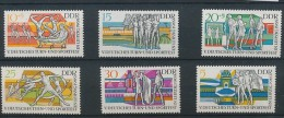 1969. Topics Sport - Germany :) - Stamps