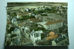 D 62 - Bapaume - Les écoles - Vue Générale - Bapaume