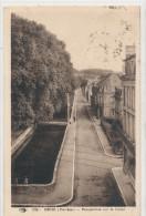 BRIVE  Perspective Sur Le Canal - Brive La Gaillarde