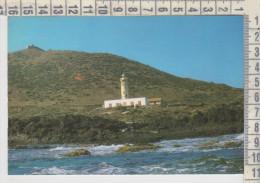 Linosa Agrigento Il Faro Punta Beppe Tuccio - Agrigento