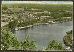 TREMOLAT  Le Bassin Nautique Au Single (Pierron) Dordogne (24) - France
