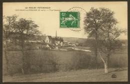 COUDRAY Au PERCHE Vue Générale (JRN) Eure & Loir (28) - Autres Communes
