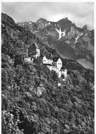 Schloss Vaduz (Fürstentum Liechtenstein) - Liechtenstein