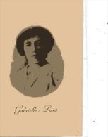 Gabrielle PETIT  .  Belgique - Berühmt Frauen