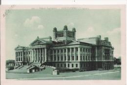 MONTEVIDEO (URUGUAY) 303 PALACIO LEGISLATIVO 1932 - Uruguay