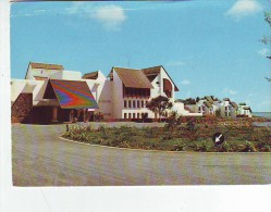 MAURICE. MAURITIUS.  HOTEL TOUESSROK - Mauritius