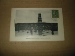 Environs De COUTAINVILLE 1920  La Tour De Ranquet - France
