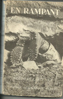 Norbert CASTERET En Rampant - Edtion De 1943 - Autres